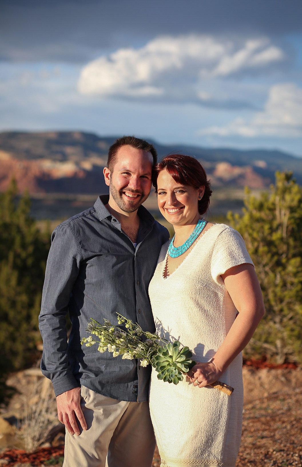 New Mexico Adventure Elopement