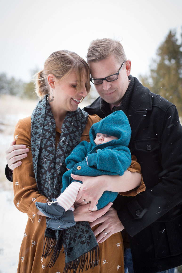 Santa Fe Family Photographer